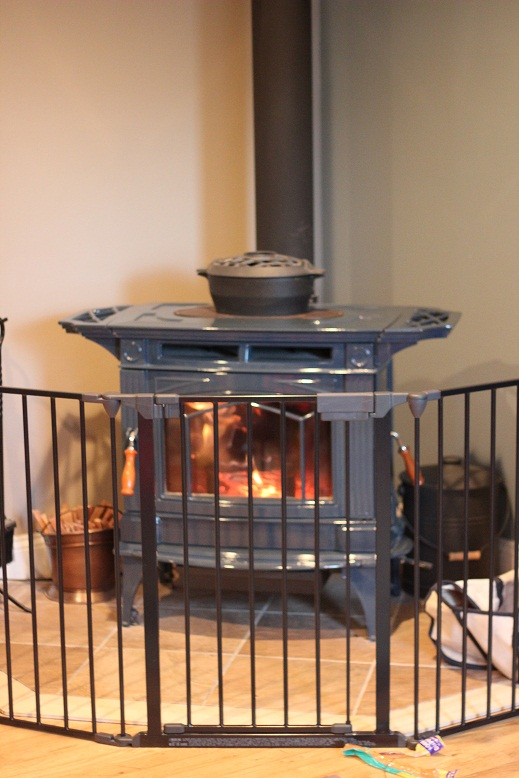 Kidco Hearth Gate Review