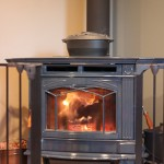 Wood Burning Stove Gear