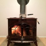 Running a Wood Burning Stove