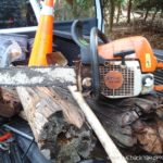 Choosing a Chainsaw for the Long Haul