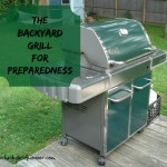 The Backyard Grill As An Important Prep