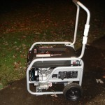 8 Days Living With a Generator In The Aftermath Of Hurricane Sandy