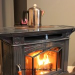 Emergency Heating With A Wood Stove