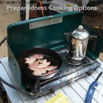 Preparedness Cooking Options