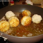 Mashed Potato Balls