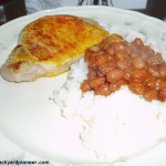 Peurto Rican Beans and Rice