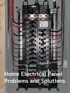 guest post home electrical panel problems and solutions. Black Bedroom Furniture Sets. Home Design Ideas