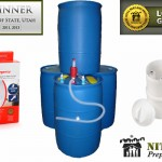 Huge Nitro-Pak Water Storage Giveaway