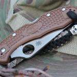 Spyderco Delica 4 FFG – A Gear Review