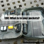 EDC Kit: What is in your pockets?