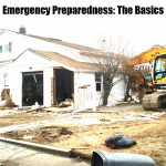Emergency Preparedness: The Basics