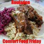 Rouladen: A Traditional German Dish