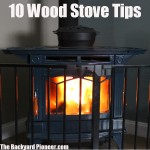 Wood Stove Tips