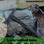 Estwing Tomahawk Review