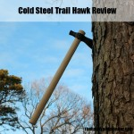 Cold Steel Trail Hawk Review