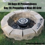 Dutch Oven Cooking: Off-Grid Before Off-Grid Was Cool.