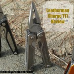 Leatherman Charge TTi Review
