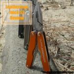 Leatherman Juice S2 Review