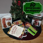 10 Great Books For Preppers
