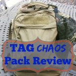 TAG Chaos Pack Review
