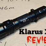 Klarus XT12 Review Game Changing Light