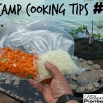 Camp Cooking Tips #1