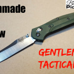 Benchmade 940 Review : Gentleman's Tactical