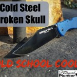 Cold Steel  Broken Skull Review