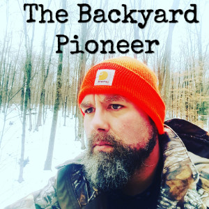 The Backyard Pioneer